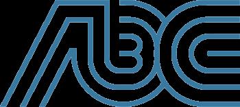 Taxi Hengelo ABC logo 350x156